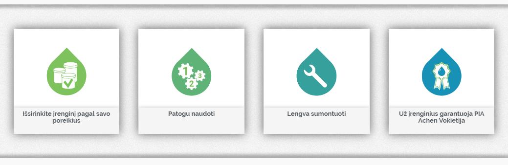 bioclaro-privalumai